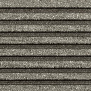 RELAZZO puro brushed and grooved decking